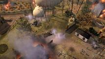 Armády západní fronty rozšíří Company of Heroes 2 na konci června