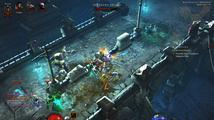 Xbox One verze Diablo III běží v 1080p jen díky pomoci od Microsoftu