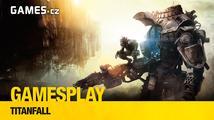 GamesPlay: Aleš a Pavel hrají střílečku Titanfall