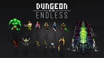 Dungeon of Endless je sci-fi tower defense, RPG, adventura a rogue like v jednom