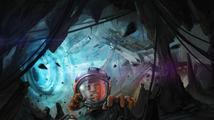 Česká sci-fi plošinovka Blackhole si hraje s gravitací