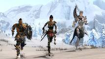 Guild Wars 2 zalidní mapy novým systémem megaserveru