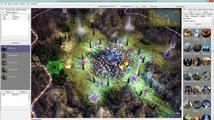 Základy práce s level editorem strategie Age of Wonders III