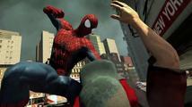 Sestava nepřátel na videu z Amazing Spider-Man 2