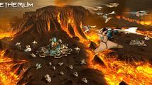 Staromilská strategie Etherium se připomíná novým trailerem