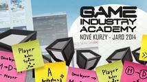 Semináře Game Industry Academy nabídnou výuku enginu i game designu
