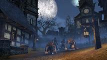 Jak se stát vlkodlakem a další informace z fanstránky Elder Scrolls Online
