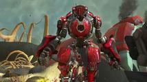 Video z Wildstar předvádí chaotické raidy s obřími bossy