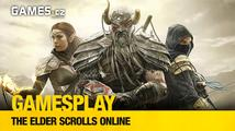 GamesPlay: hrajeme The Elder Scrolls Online