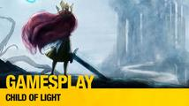 GamesPlay: hodina s pohádkovým RPG Child of Light