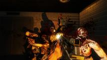 Další předváděčka potvor z Killing Floor 2 zahrnuje i capoeiru a zvracení