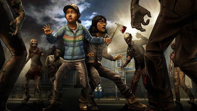 The Walking Dead: Season 2 - recenze 3. epizody