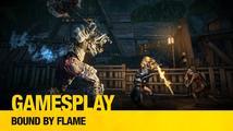 GameSplay: hodinový záznam z hraní akčního RPG Bound by Flame