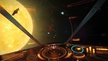 Brabena na Elite: Dangerous nejvíc fascinuje rozsah vlastní hry