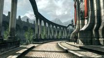 Vedle Morrowindu vzniká ve Skyrim enginu i předělávka Oblivion