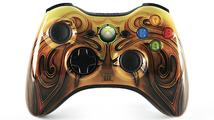 Vyhlášení výherců v soutěži o Xbox 360 ovladače s Fable III motivem