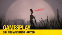 GamesPlay: hodinka s robotickou stealth akcí Sir, You Are Being Hunted