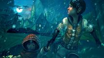 Sledujte převod malby do herní podoby v adventuře The Whispered World 2