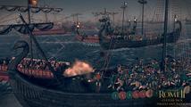 Nový obsah pro Total War: Rome II přinese čerstvé frakce, bitvy a jednotky