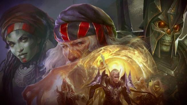 Warlock 2: The Exiled - recenze