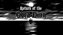 Tvůrce Papers, Please chystá černobílou hru o záhadné lodi Obra Dinn