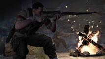 Multiplayer ve Sniper Elite 3 přežijí jenom lišky mazané