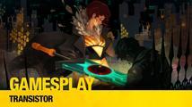 GamesPlay: hodina z hraní uhrančivé novinky Transistor