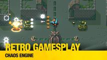 Retro GamesPlay: Chaos Engine