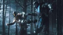 V traileru na Mortal Kombat X nechybí zlámané kosti a fatalita na konec