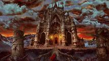 Hororová adventura Tormentum je inspirována dílem H.R. Gigera
