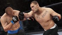 Záběry z EA Sports UFC dva týdny před vydáním působí nepřesvědčivě