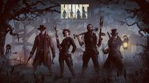 E3 dojmy: kooperativní rubanice Hunt od Cryteku je zdarma, ale má velké ambice