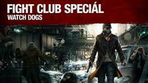 Sledujte Fight Club Speciál o Watch Dogs
