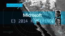 E3 2014: Sledujte záznam konference Microsoftu