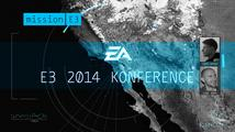 E3 2014: Sledujte záznam konference EA