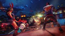 Sunset Overdrive představuje kooperativní šílenství Chaos Squad