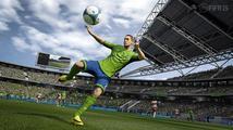 FIFA 15 ukazuje pokročilou fyziku kontroly míče