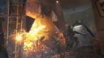 Záběry z hraní Rainbow Six: Siege ukazují, že kooperace bude klíčová