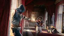 V traileru Assassin's Creed Unity vypráví Arno o boji proti aristokracii