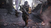 Video z Call of Duty: Advanced Warfare ukazuje hračky budoucnosti a exoskelet