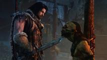 Middle-earth: Shadow of Mordor představuje dabéry hlavních rolí