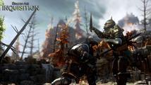 Čtvrthodinové video z Dragon Age: Inquisition ukazuje jízdu na koni, inventář i boj s drakem