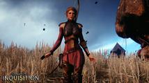 Druhá čtvrthodinka z Dragon Age: Inquisition konečně předvádí i taktický mód