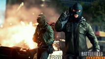 Dojmy z bety Battlefield Hardline naznačují, že jde o převlečený Battlefield 4