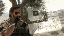 Metal Gear Solid V: The Phantom Pain ukazuje infiltraci základny jiného hráče