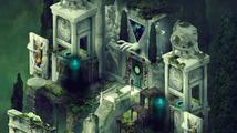 Nádherná puzzle adventura Pavilion vyjde na PS4 a PS Vita
