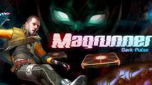 GOG přihazuje k masivní slevové akci zdarma Magrunner: Dark Pulse