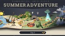 Valve pojalo tradiční letní výprodej na Steamu jako karetní hru