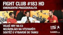 Fight Club #183 HD
