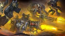 Hodina z Warhammer 40K: Eternal Crusade ukazuje pre-alfa verzi hry